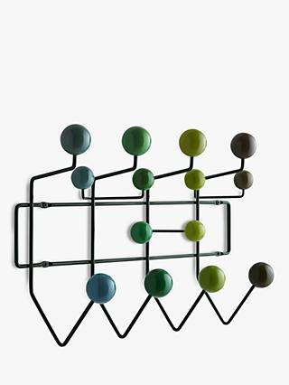 Vitra Eames 'Hang it All' Wall Rack