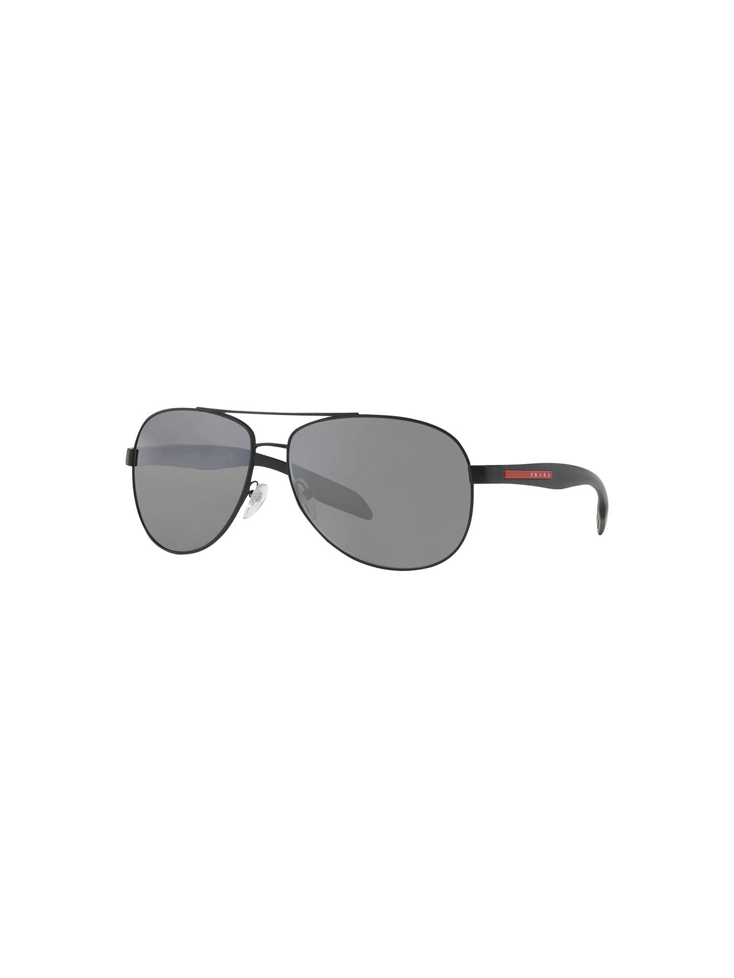 a34d2efcd22 Buy Prada Linea Rossa PS 53PS Sunglasses