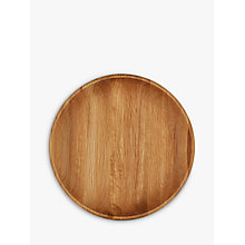 Buy John Lewis New England Round Dish Online at johnlewis.com
