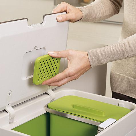 buy joseph joseph intelligent waste separation recyling. Black Bedroom Furniture Sets. Home Design Ideas