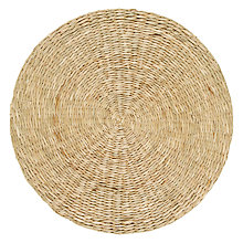 Buy John Lewis Croft Collection Placemats, Set of 6 in Basket Online at johnlewis.com