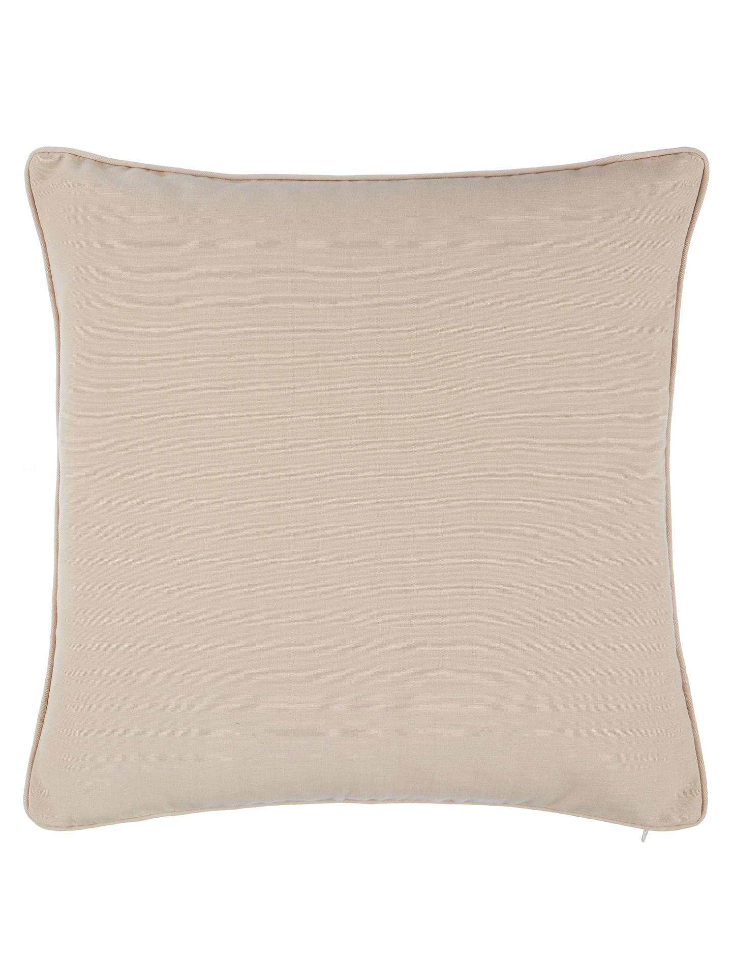 john lewis cotton rib cushion at john lewis partners. Black Bedroom Furniture Sets. Home Design Ideas
