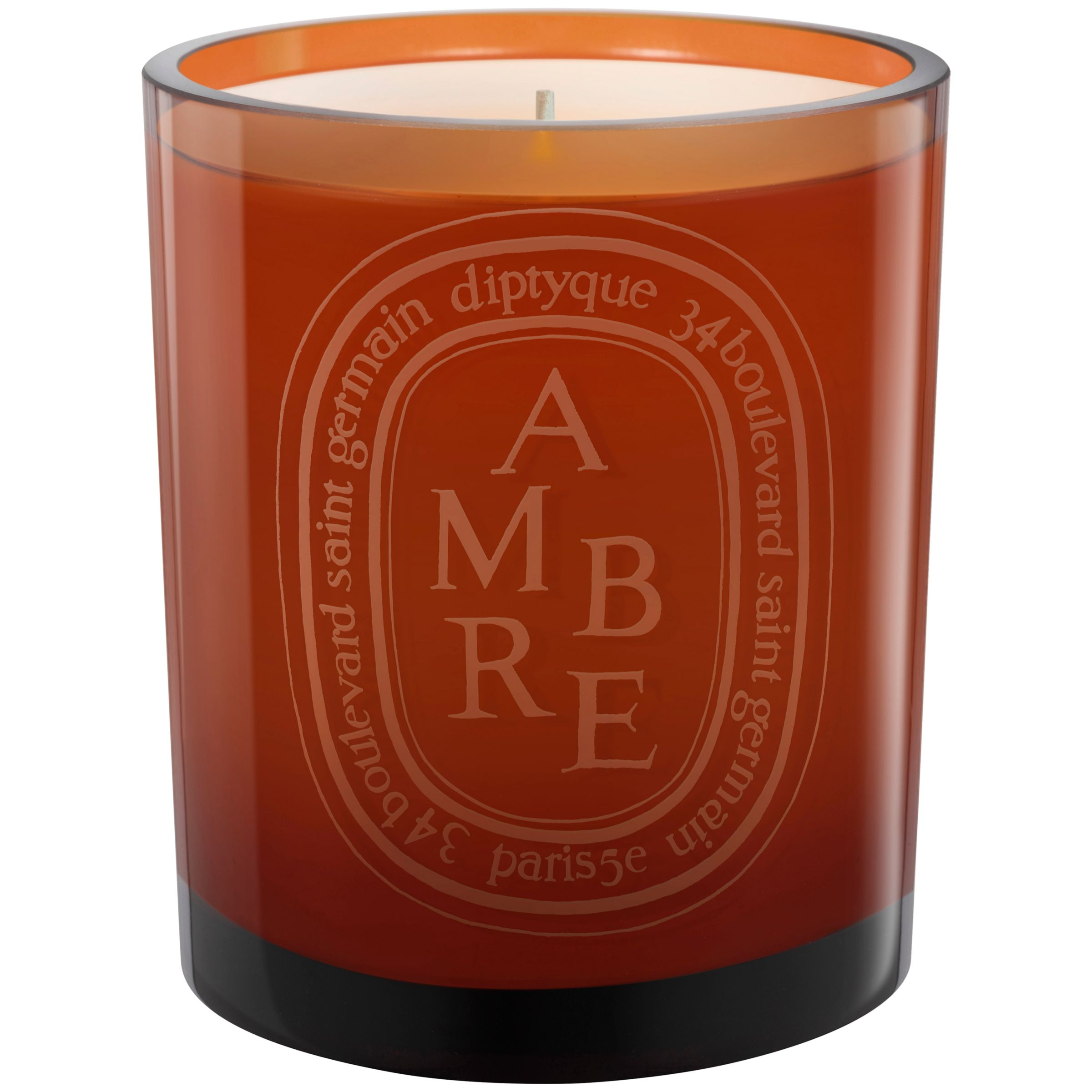 Diptyque Diptyque Ambre Scented Candle, 300g