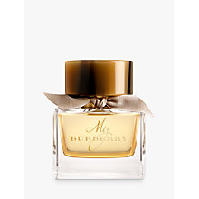 Buy Burberry My Burberry Eau de Parfum Online at johnlewis.com