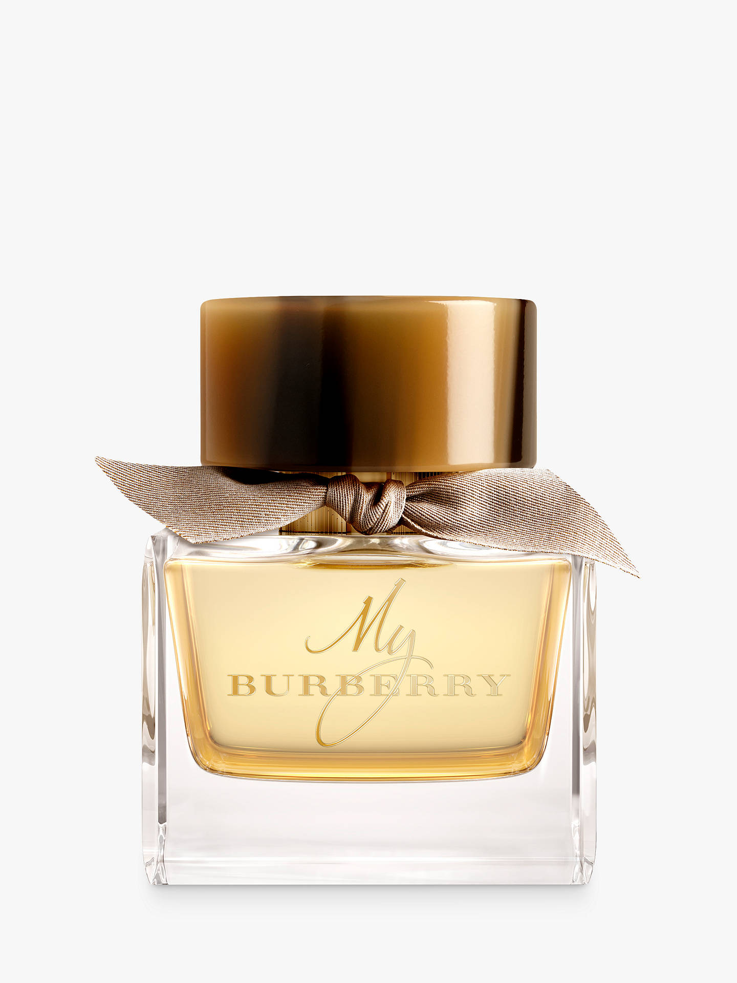 BuyBurberry My Burberry Eau de Parfum, 50ml Online at johnlewis.com