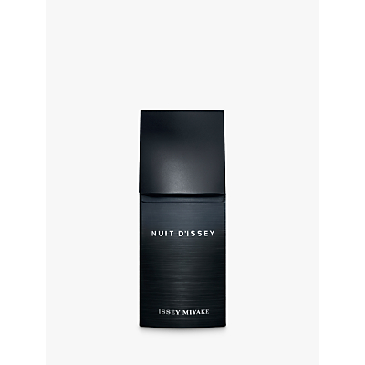 Product photo of Issey miyake nuit d issey eau de toilette pour homme