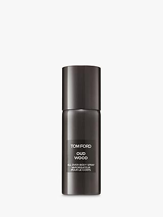 TOM FORD Private Blend Oud Wood Body Spray, 150ml