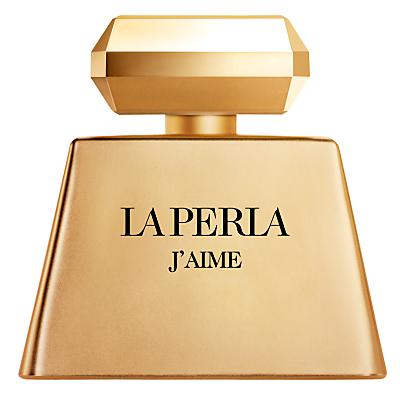 Product photo of La perla j aime gold edition eau de parfum 100ml