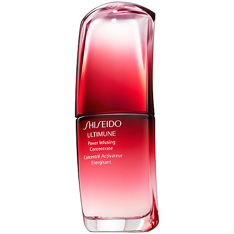 Buy Shiseido Ultimune Power Infusing Concentrate Online at johnlewis.com