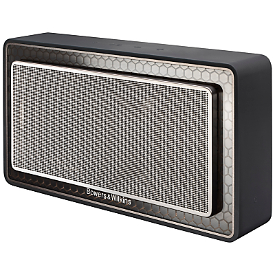 Image of Bowers & Wilkins T7 Portable Wireless Bluetooth Speaker