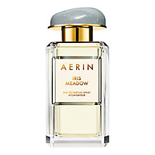 Buy AERIN Iris Meadow Eau de Parfum, 50ml Online at johnlewis.com