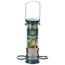Buy Kew Gardens Kensington Two Port Seed Bird Feeder Online at johnlewis.com