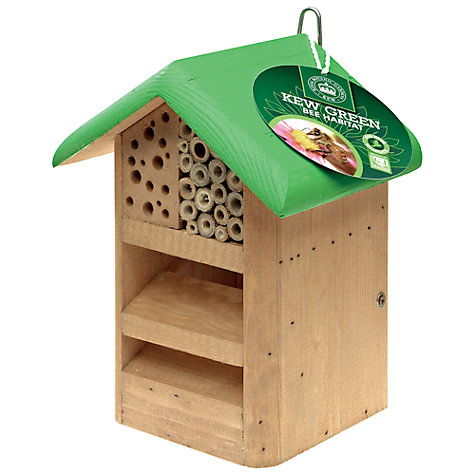Marvellous Kew Gardens  Wild Bird Care  John Lewis With Handsome Buy Kew Gardens Green Bee Habitat Fsccertified Pine Online At Johnlewis With Charming Fellowship House Hampstead Garden Suburb Also How To Start A Vegetable Garden In Your Backyard In Addition Garden Chair Sale And Garden Moulds As Well As Urban Outfitter Covent Garden Additionally Toilets In Covent Garden From Johnlewiscom With   Handsome Kew Gardens  Wild Bird Care  John Lewis With Charming Buy Kew Gardens Green Bee Habitat Fsccertified Pine Online At Johnlewis And Marvellous Fellowship House Hampstead Garden Suburb Also How To Start A Vegetable Garden In Your Backyard In Addition Garden Chair Sale From Johnlewiscom