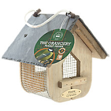 Buy Kew Gardens Orangery Peanut Bird Feeder Online at johnlewis.com