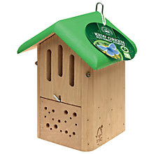 Buy Kew Gardens Green Butterfly Habitat, FSC-certified (Pine) Online at johnlewis.com