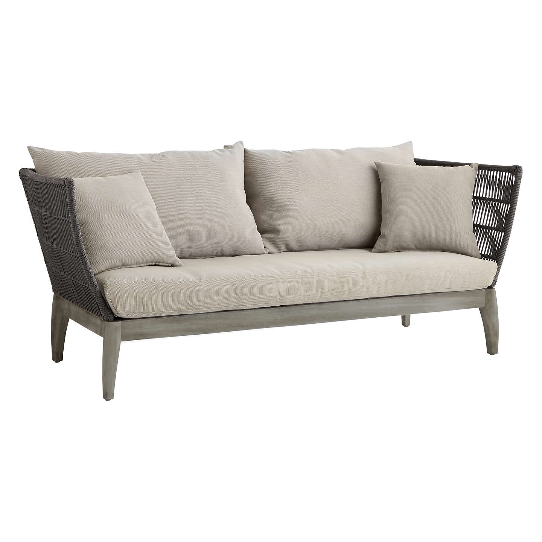 john lewis ariel 3 seater sofa at john lewis. Black Bedroom Furniture Sets. Home Design Ideas