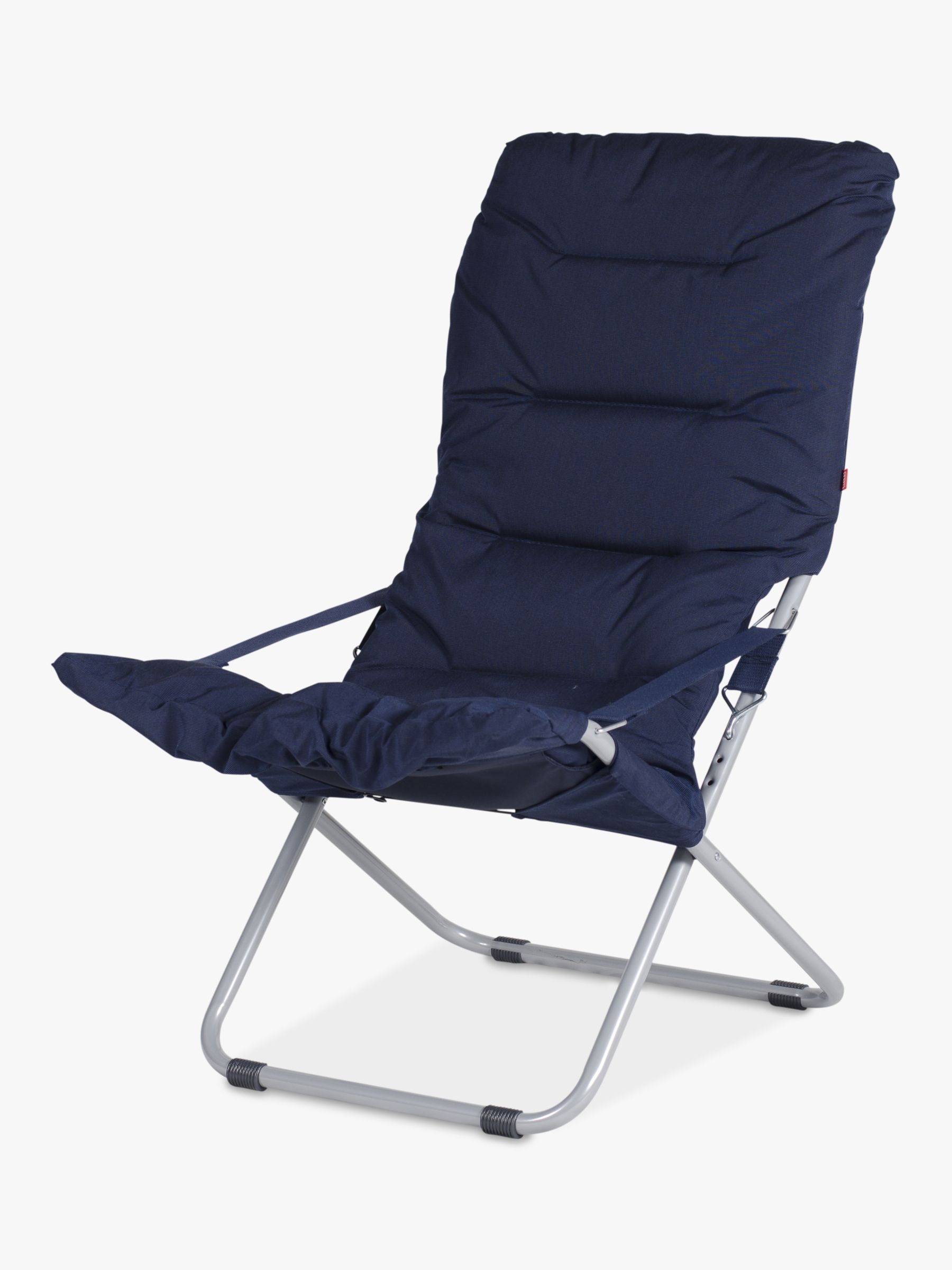 Unike Fiam Fiesta Outdoor Soft Armchair at John Lewis & Partners YO-74
