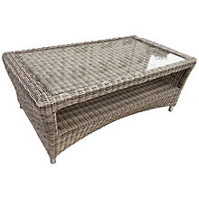 Buy John Lewis Dante Coffee Table Online at johnlewis.com