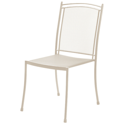 John Lewis Henley by KETTLER Outdoor Straight Side Chair