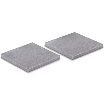 Product photo of John lewis henley by kettler henley parasol base weights set of 2