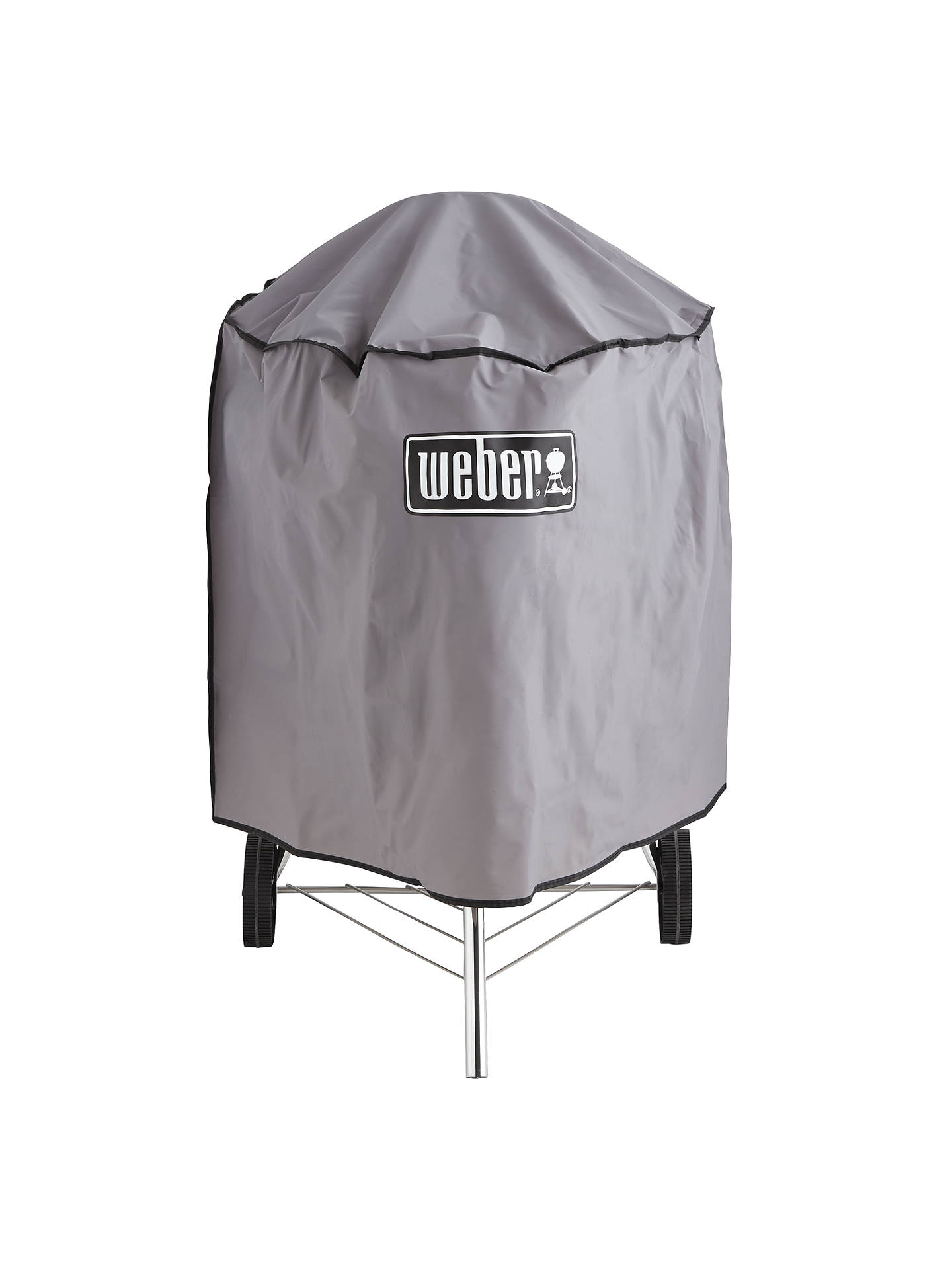 Buy Weber Original Kettle BBQ and Starter Kit Online at johnlewis.com