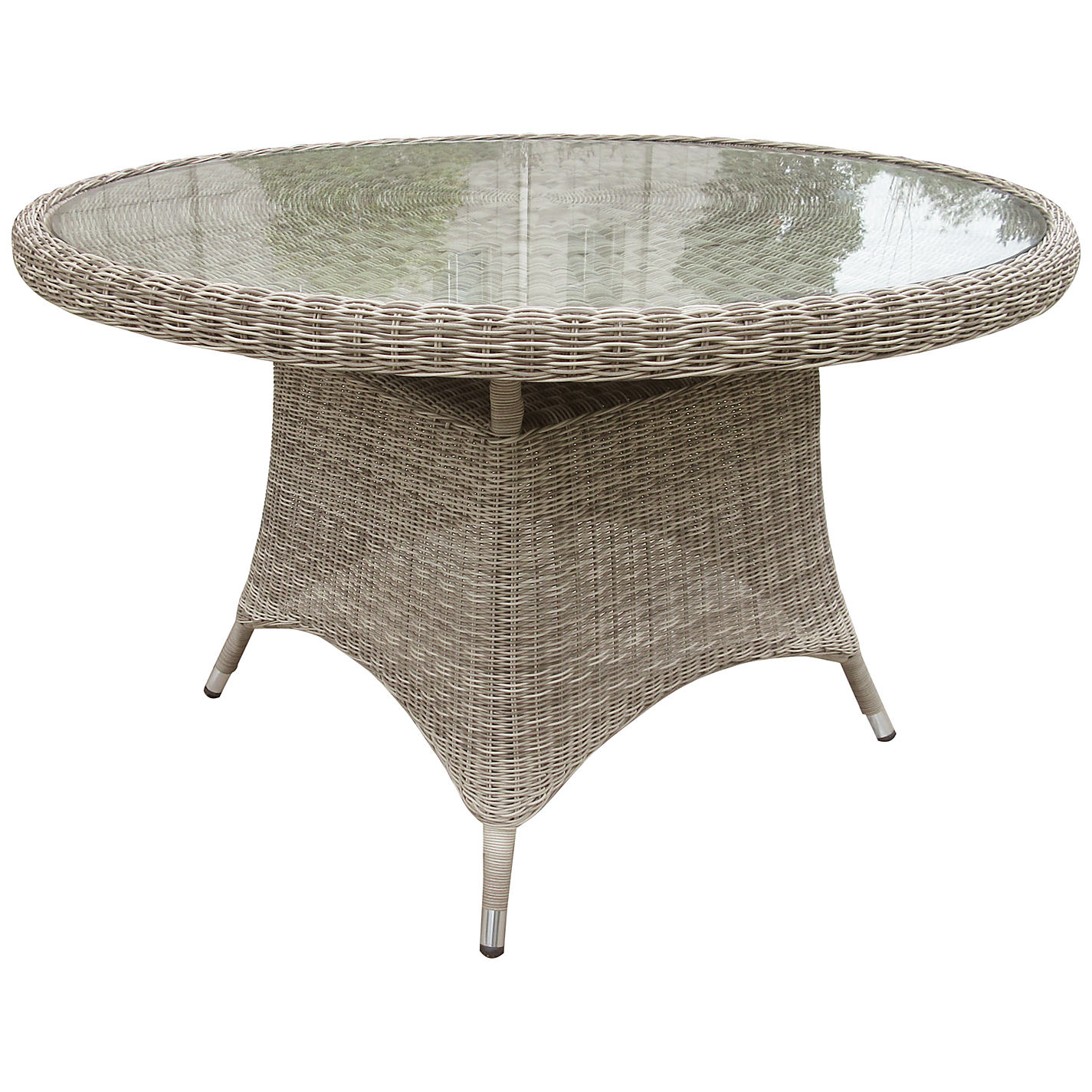 buy john lewis dante 4 seater outdoor dining table online at johnlewiscom
