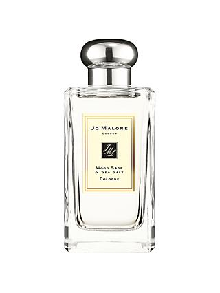 Jo Malone London Wood Sage & Sea Salt  Eau de Cologne, 100ml