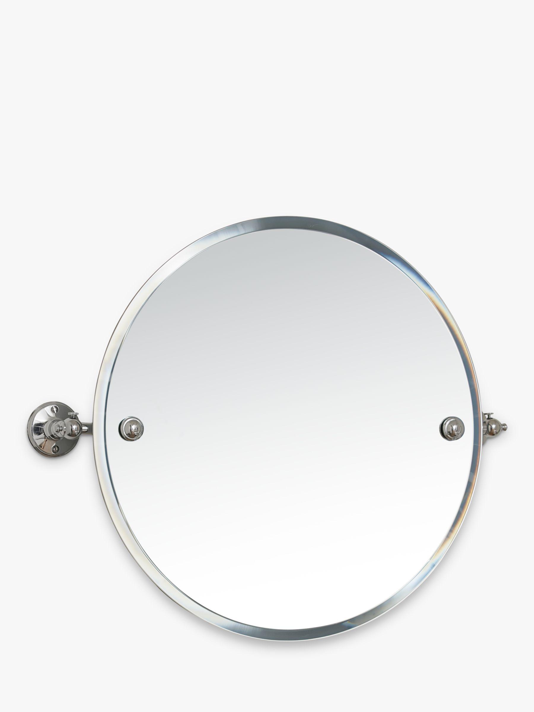 Miller from Sweden Miller Stockholm Tilting Bathroom Mirror