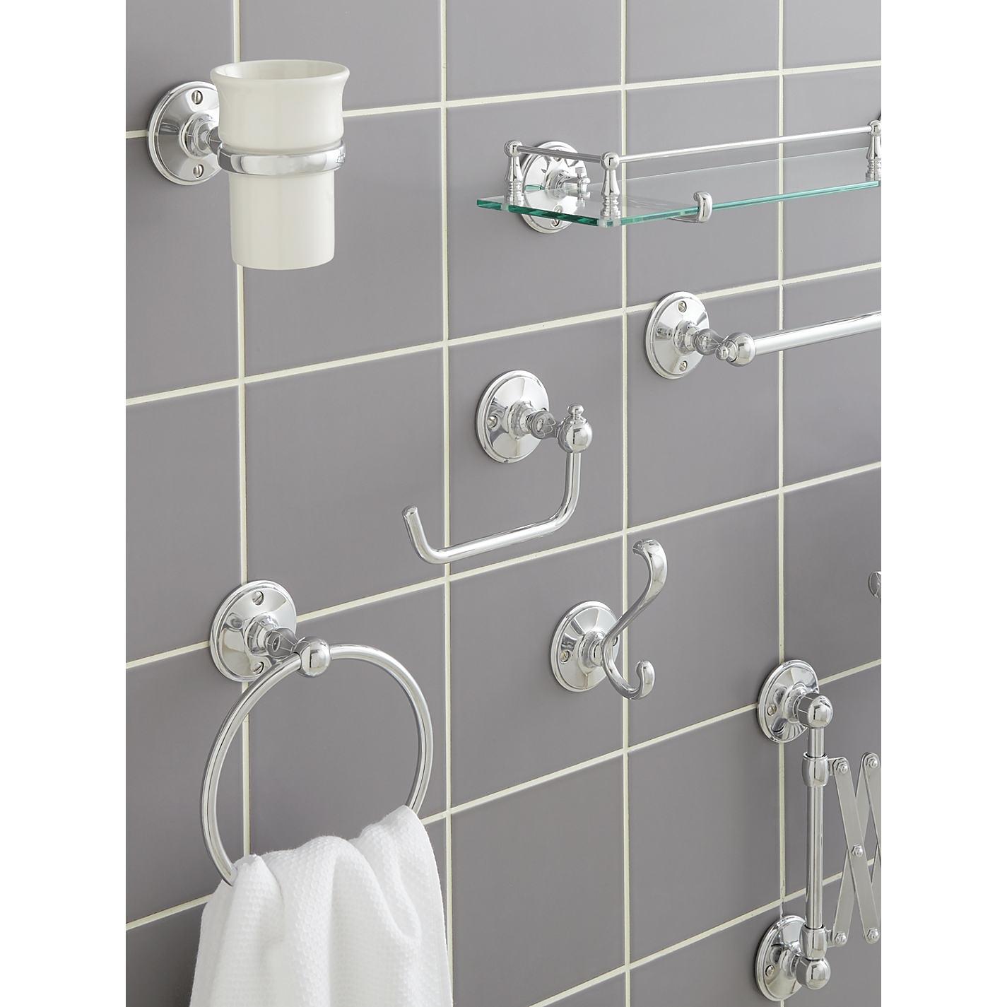 Great Buy Miller Stockholm Bathroom Fitting Range Online At Johnlewis.com ...