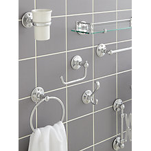 Buy Miller Stockholm Bathroom Fitting Range Online at johnlewis.com
