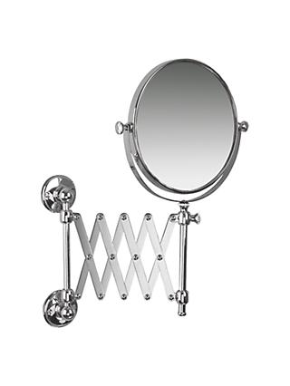 Miller Stockholm Extending Shaving Mirror