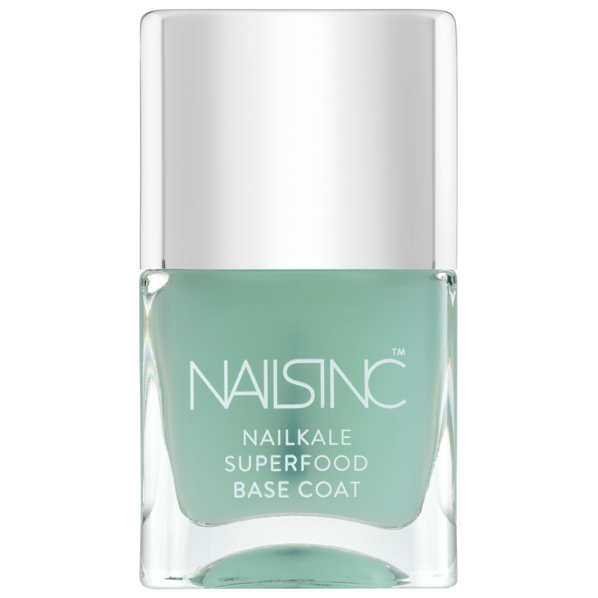 Nails Inc Nails Inc. Nailkale Superfood Base Coat