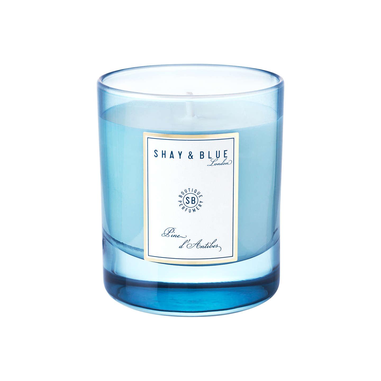 Buyshay & Blue Pine Dantibes Candle Christmas Gift Set Online