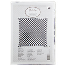 Buy Rico Square Gobel Cushion Embroidery Kit Online at johnlewis.com