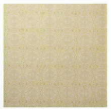 Buy Scion Kateri Lime Fabric, Price Band F Online at johnlewis.com