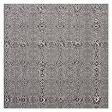 Buy Scion Kateri Woven Print Fabric, Charcoal, Price Band F Online at johnlewis.com