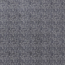 Buy Scion Toma Woven Print Fabric, Indigo, Price Band E Online at johnlewis.com