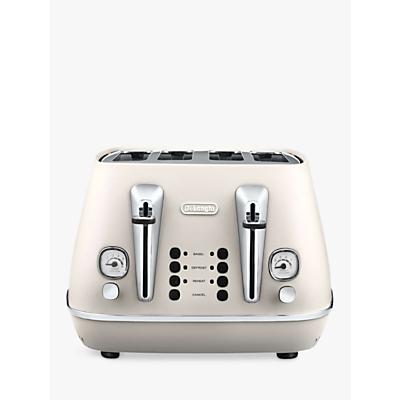 De'Longhi Distinta 4-Slice Toaster