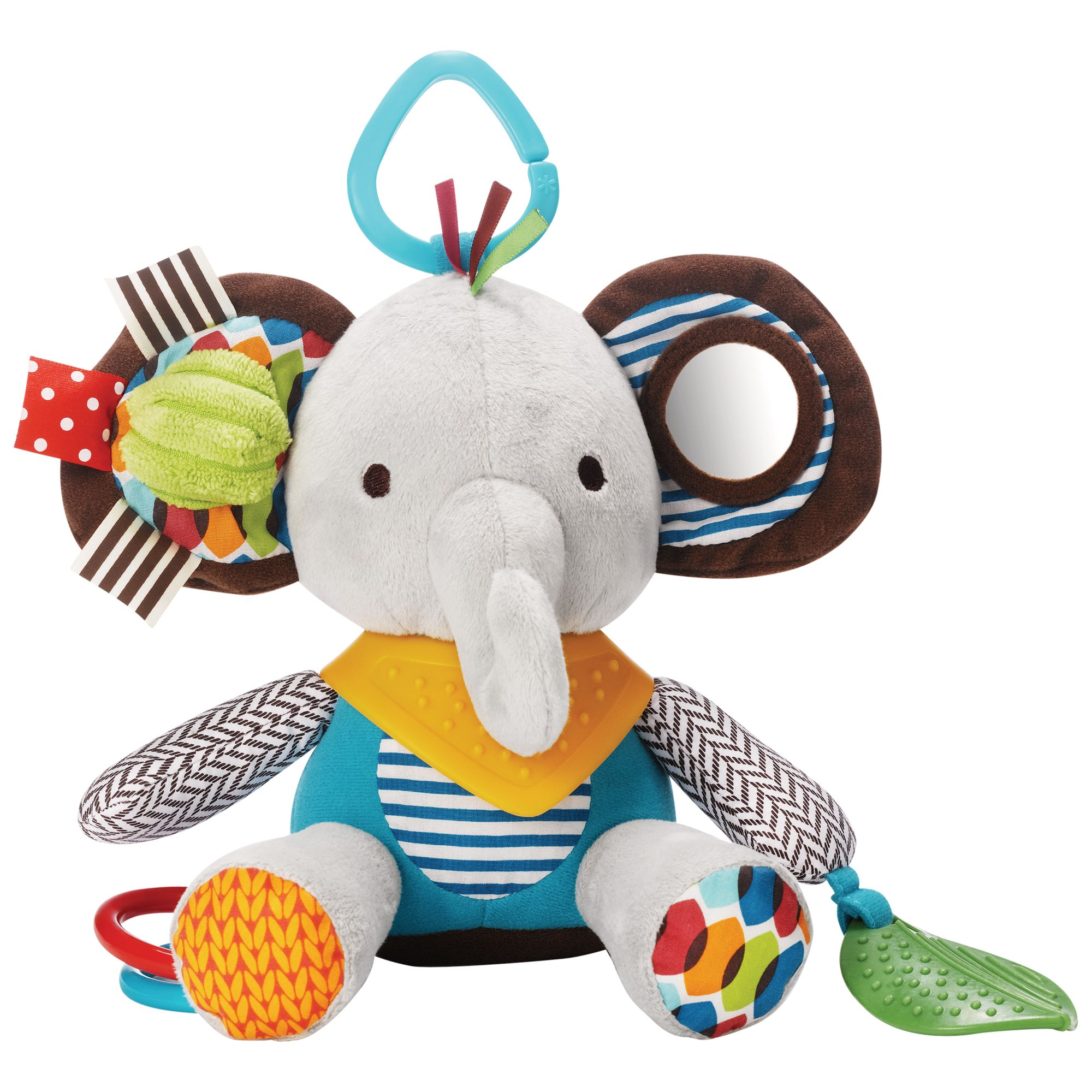 Skip Hop Skip Hop Bandana Buddies Elephant