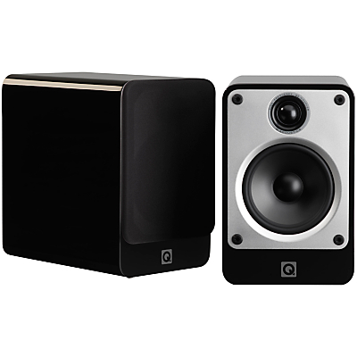 Image of Q Acoustics Concept 20 Bookshelf Speakers