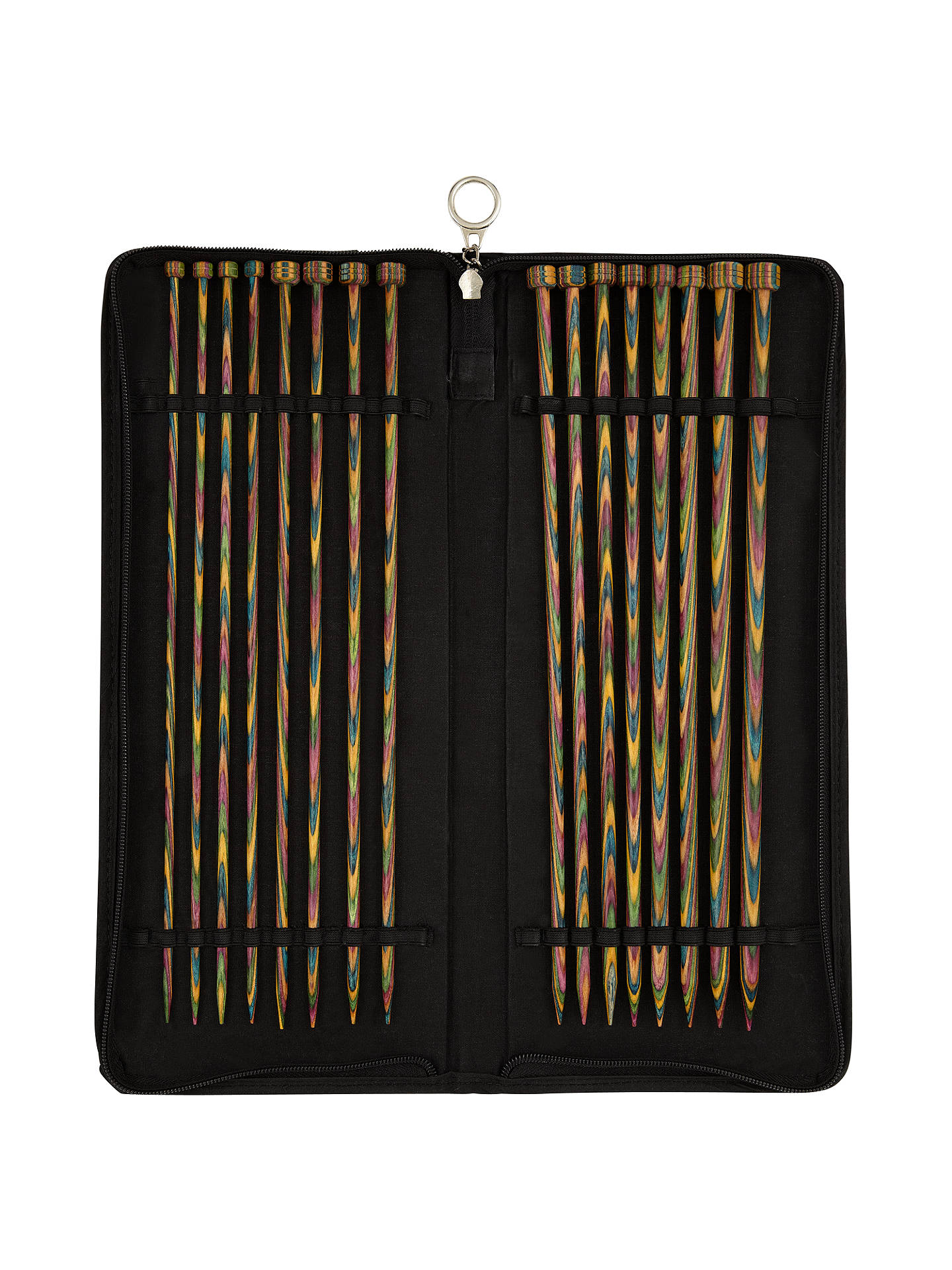 BuyKnit Pro Symfonie 30cm Knitting Needle Set, Set of 16 Online at johnlewis.com