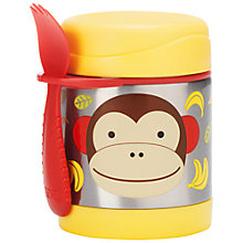 Buy Skip Hop Zoo Food Jar Monkey, Multi Online at johnlewis.com