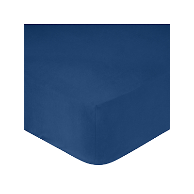 little home at John Lewis Fitted Sheet, Single