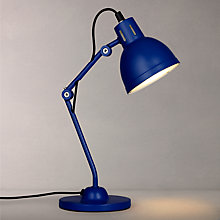 Buy little home at John Lewis Children's Task Desk Lamp Online at johnlewis.com