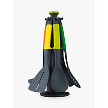 Buy Joseph Joseph Elevate Utensil Carousel, Multi Online at johnlewis.com