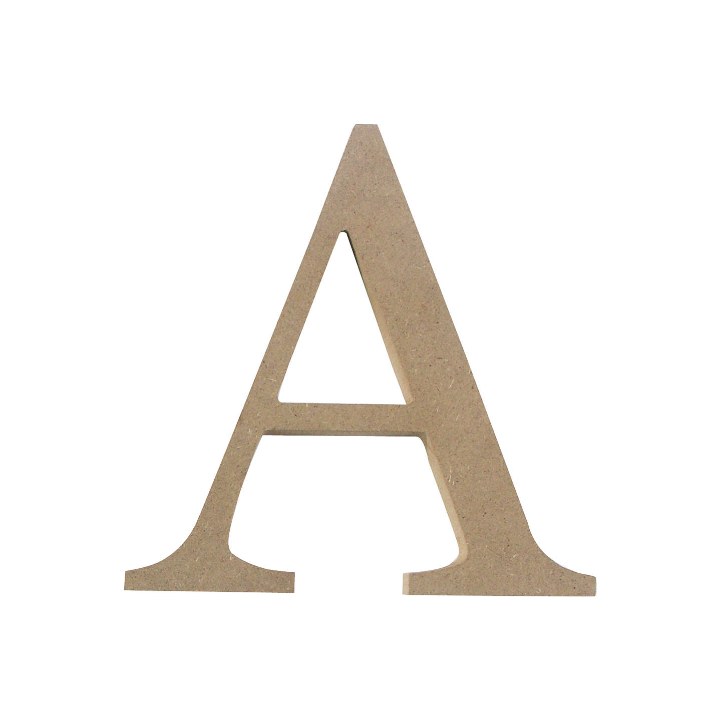 BuyRico Alphabet Decor Letters, A Online at johnlewis.com