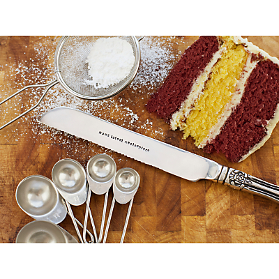 john lewis wedding cake knife buy cheap cake knife compare products prices for best uk 16606