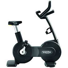 Buy Technogym Bike Forma Exercise Bike with Training Link Online at johnlewis.com