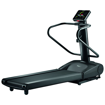 Technogym Spazio Forma Folding Treadmill with Training Link