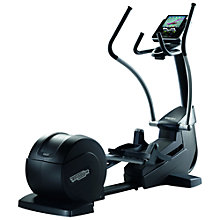 Buy Technogym Synchro Forma Cross Trainer with Training Link Online at johnlewis.com